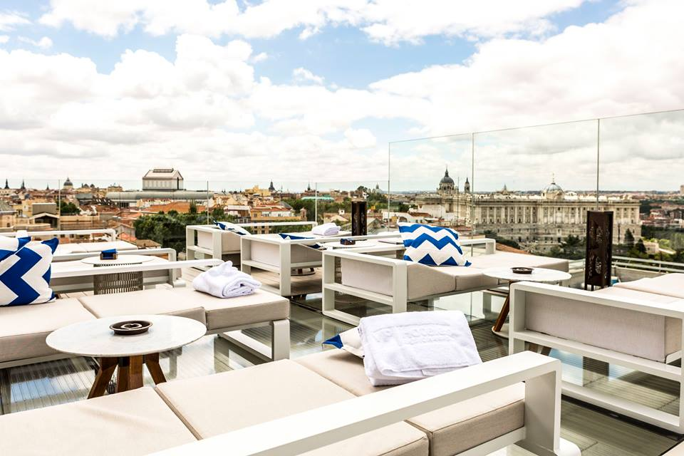 rooftop madrid